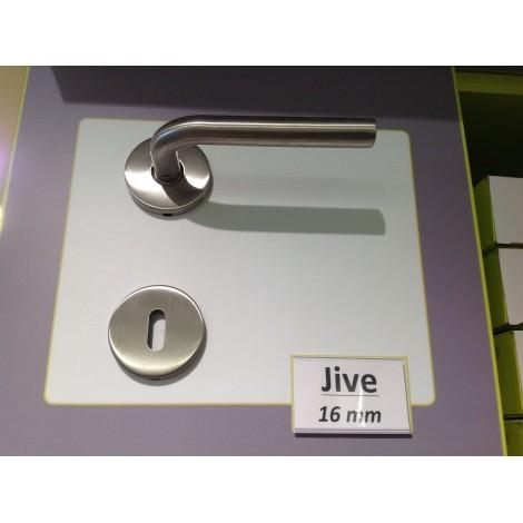 Deurklink Jive 16mm