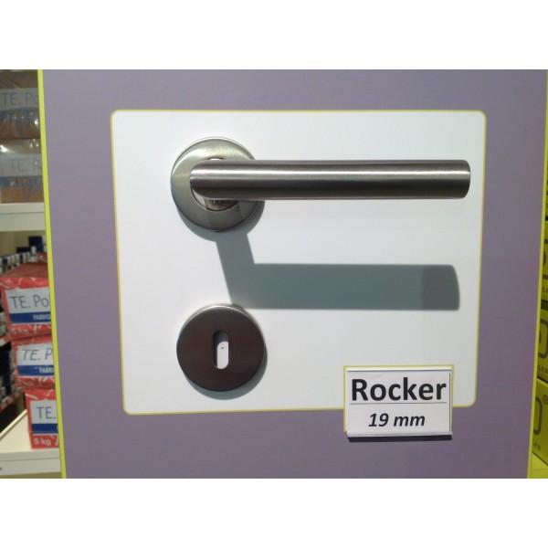 Deurklink Rocker 19mm