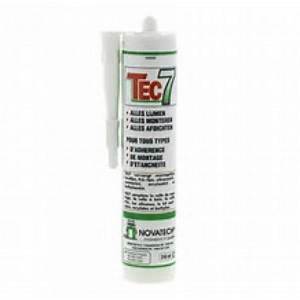 TEC7 Wit
