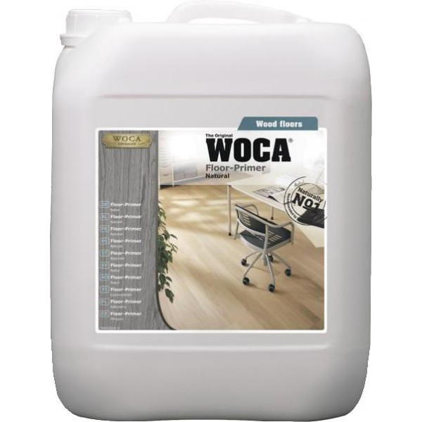 FLOOR PRIMER Naturel - 10 liter