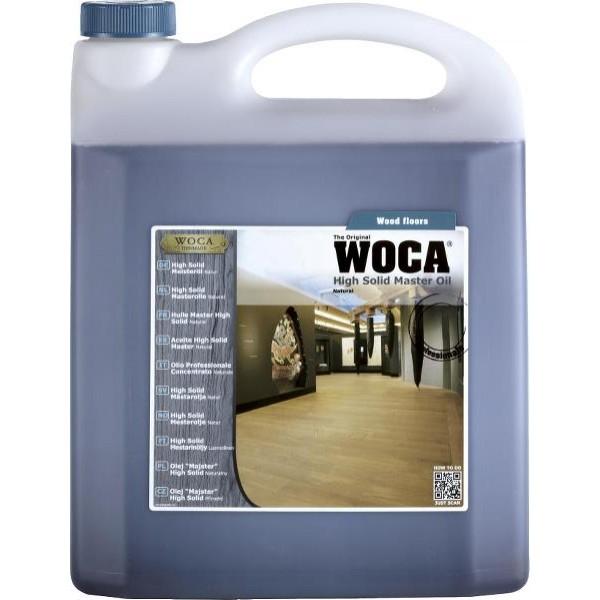 Master floor oil Naturel - 1 liter