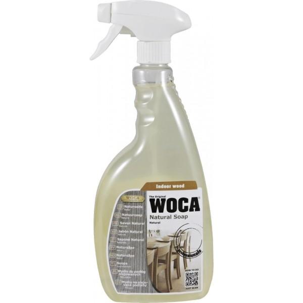 NATUURZEEP Naturel - 750 ml in spray