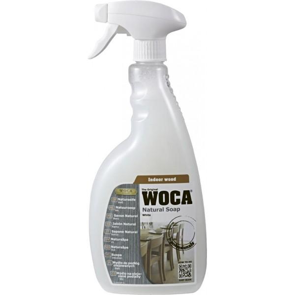 NATUURZEEP Wit - 750 ml in spray