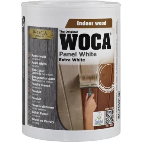 PANEL WHITE Extra wit - 2,5 liter