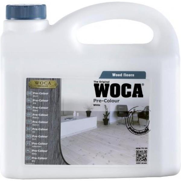 Pre- colour wit 2,5 liter