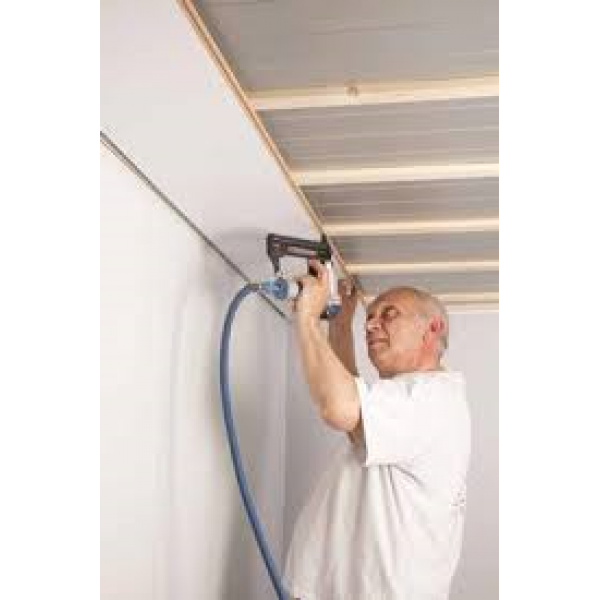 Sharp clic Plafond wit primer